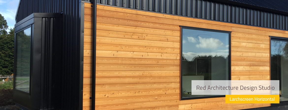 Cedarscreen By Rosenfeld Kidson: Cedar Weatherboards For Exterior Timber  Cladding Systems